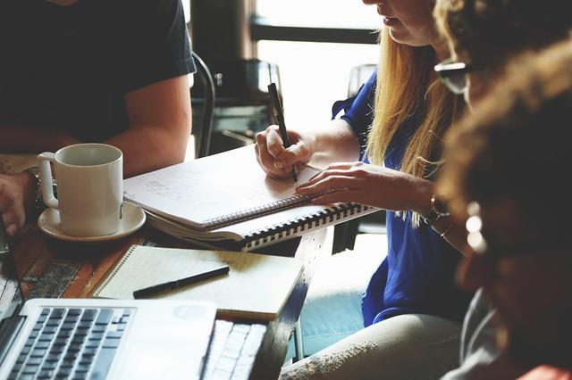 Usługi finansowe dla przedsiębiorstw