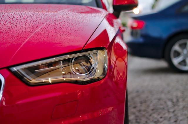 Audi S8 spalanie