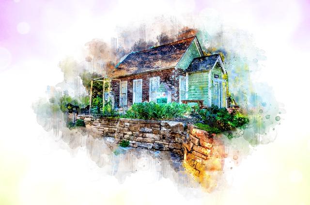 Budowa domu na działce siedliskowej
