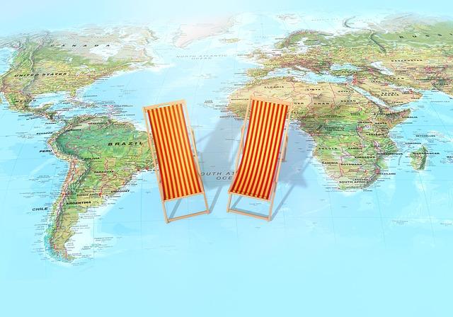 Urlop za granicą – o czym należy pamiętać