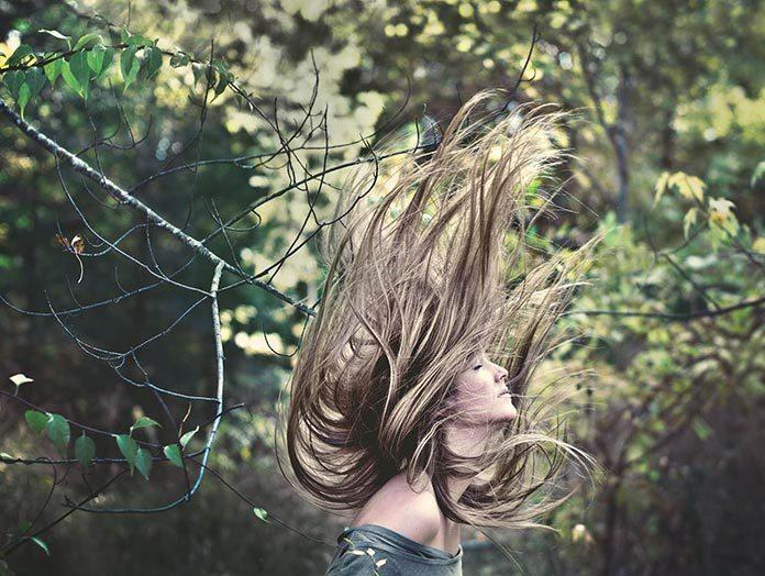 Wypadanie włosów spowodowane hormonami
