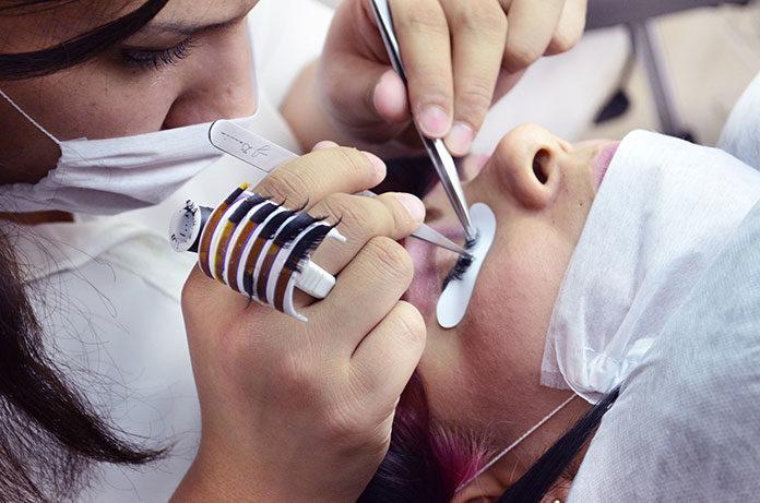 Kompleksowe usługi kosmetyczne