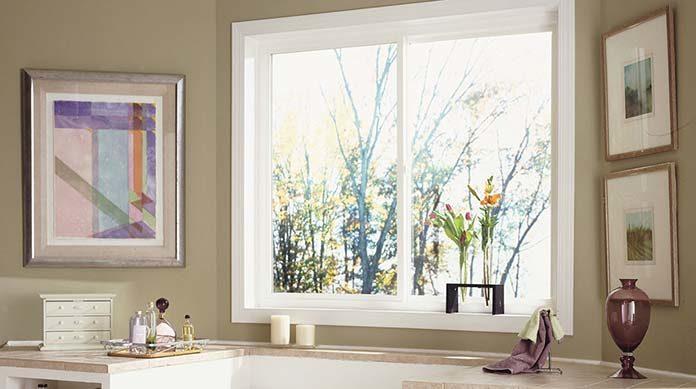 Okno przechwytujące energię