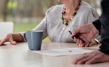 Oświadczenie woli u notariusza