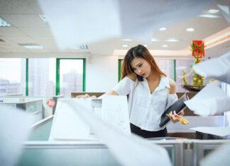 Jak wybrać odpowiednie szafy metalowe do biura