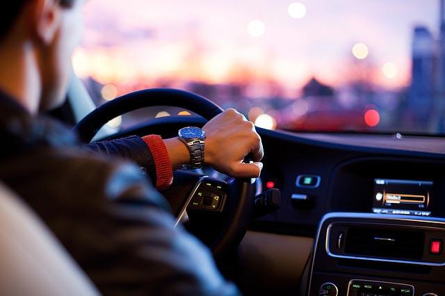 Zawód - kierowca