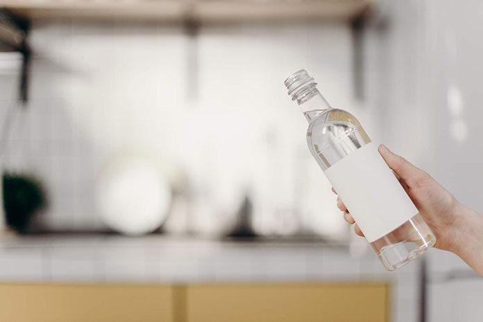 Druk etykiet to nie przymus, ale dodatkowy sposób na zaprezentowanie produktu