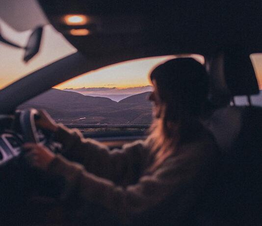 Sezonowe dywaniki samochodowe
