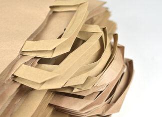Papierowa torba