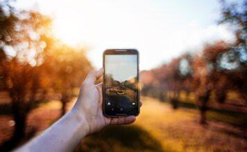 ekologiczny smartfon